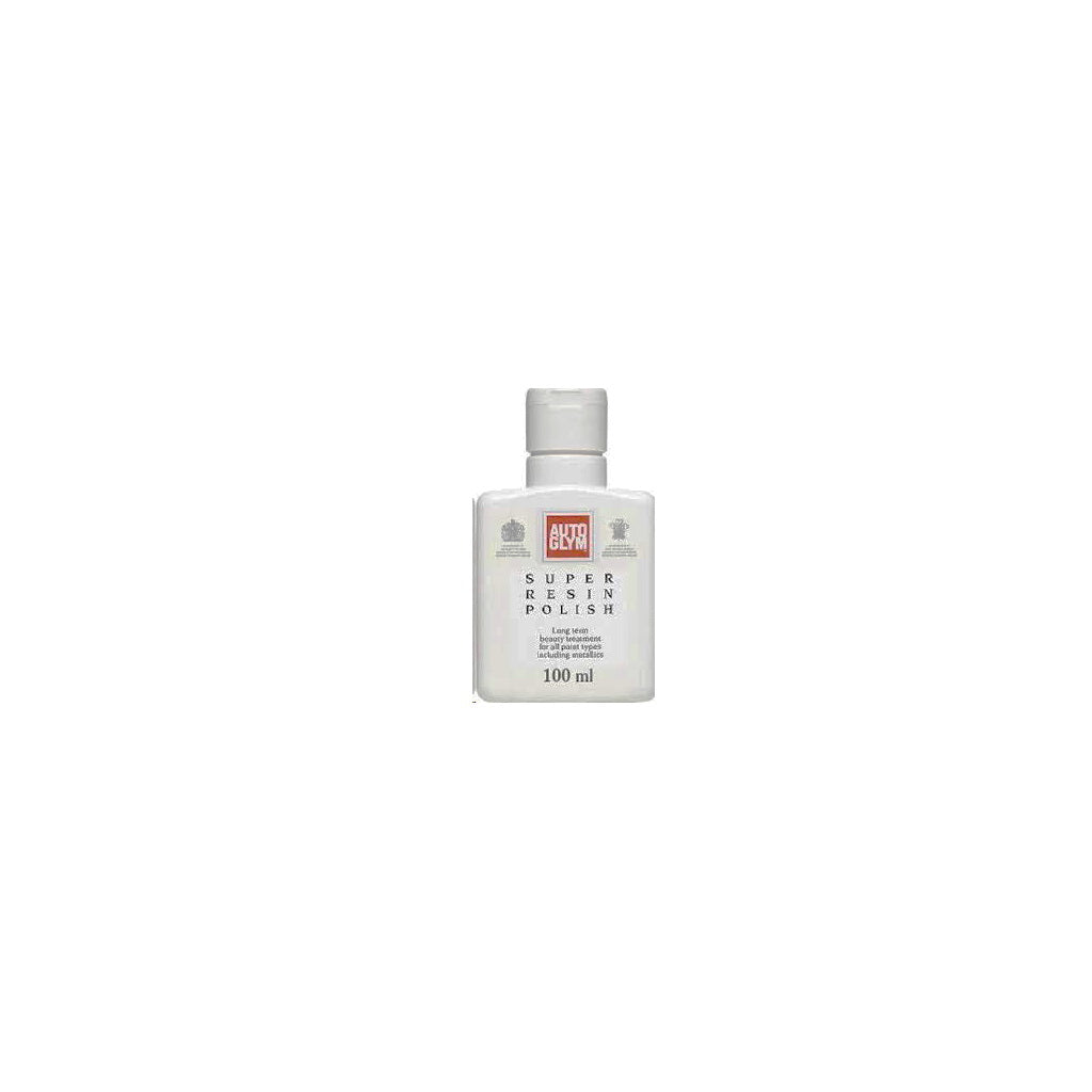 AUTOGLYM Super resin polish, small
