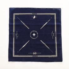 California Bandana (Navy)