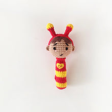 Chapulin / Baby Rattle