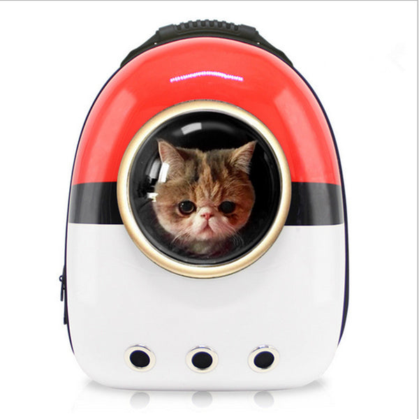 New modern pet carrier backpack - Many colors - LUX DIRECT