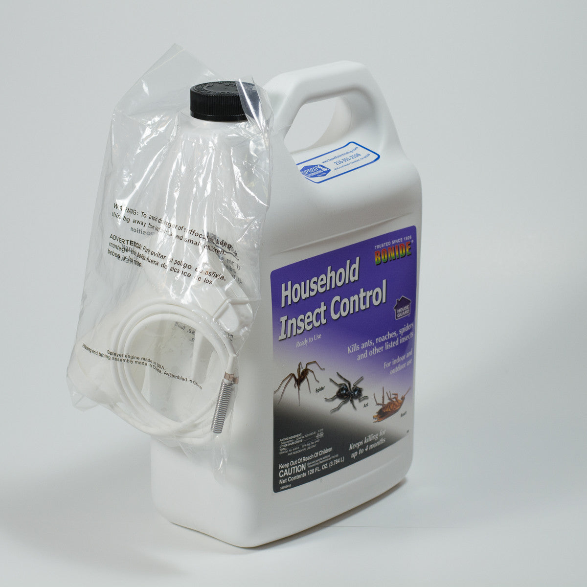 Bonide Household Insect Control - 1 gal.