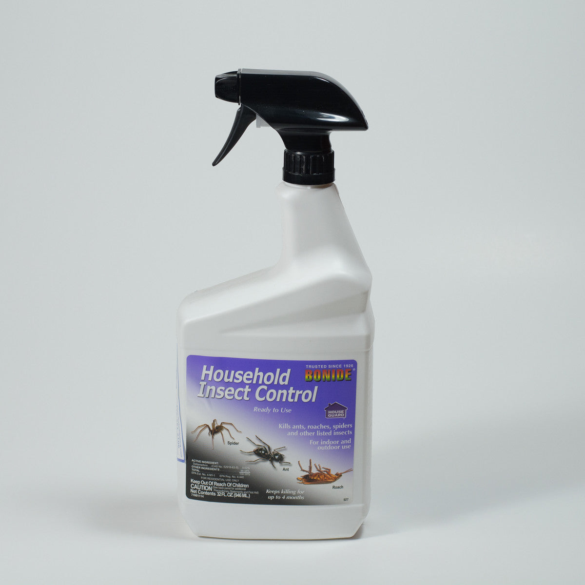 Household Insect Control - 1 qt.