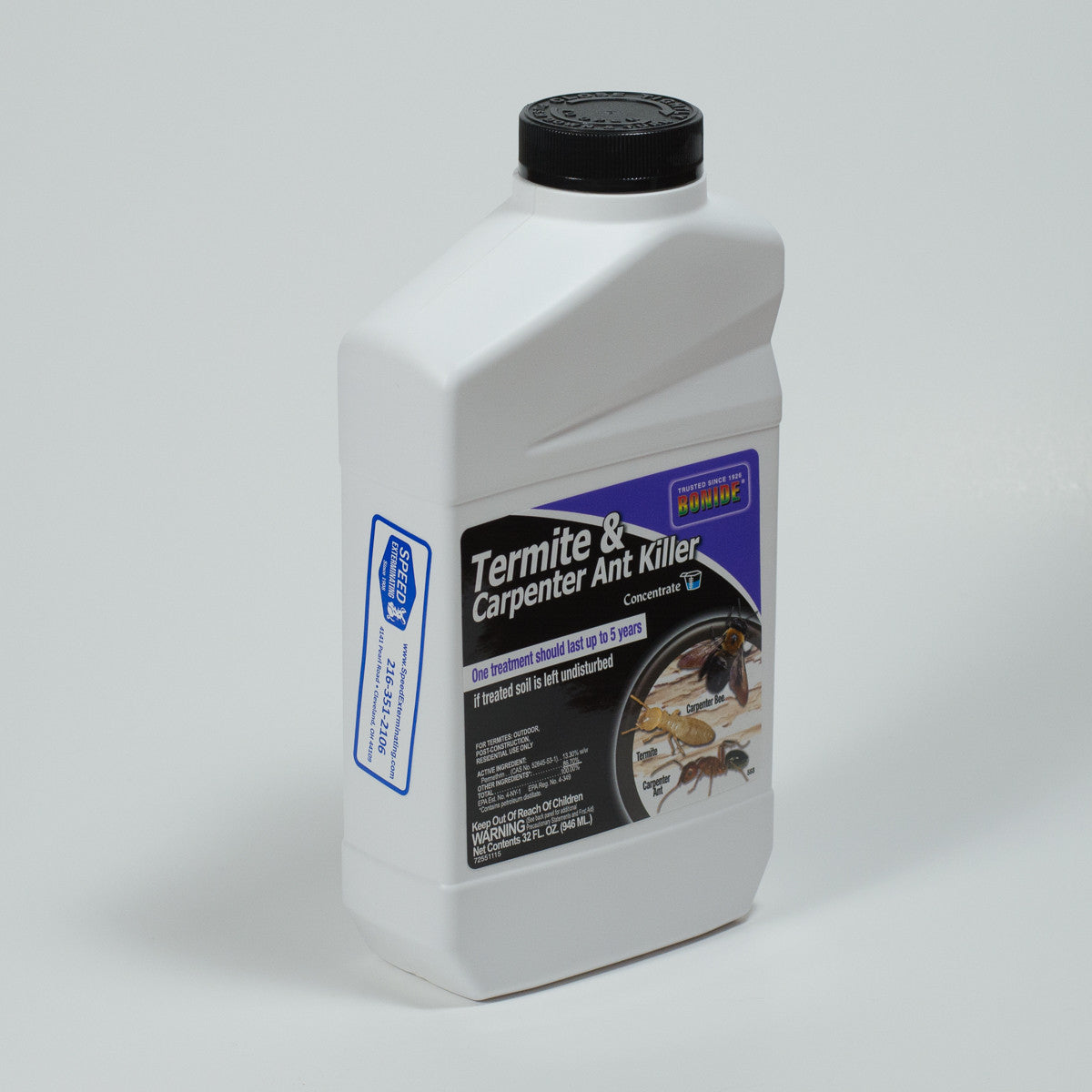 Bonide Termite & Carpenter Ant Killer