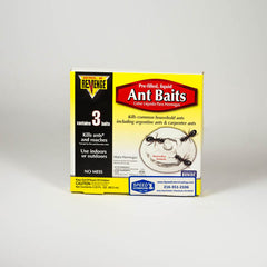 Pre-Filled Liquid Ant Bait 3 Pack