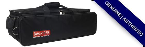 Original Bagpiper Carry Case