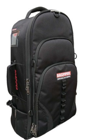 Bagpiper Explorer Case  - **Not currently in Production**