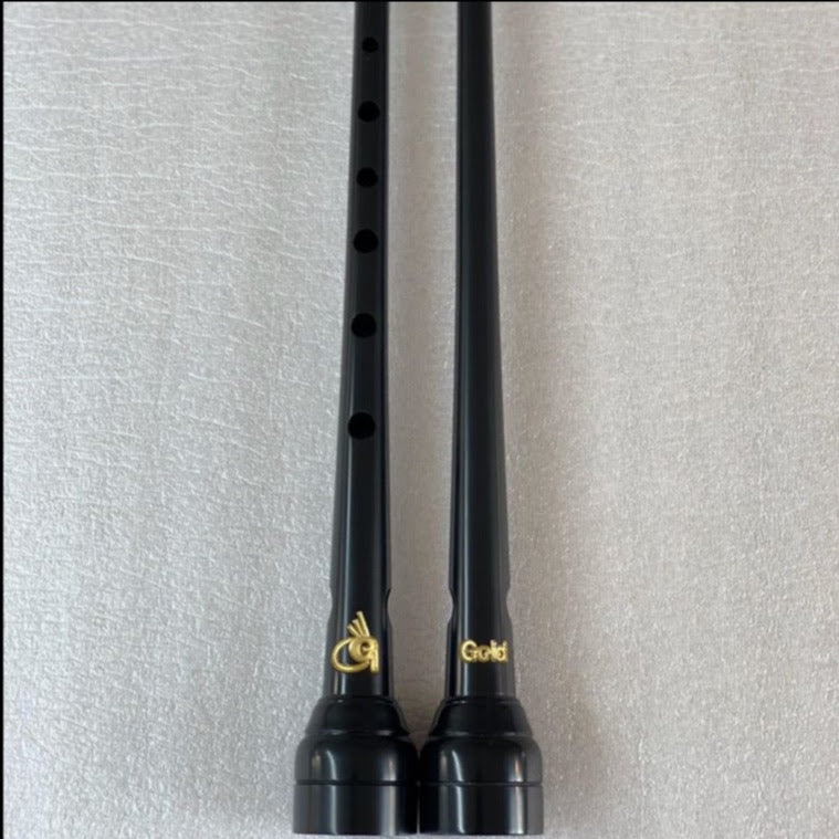 G1 'Gold' Solo Chanter **IN STOCK**
