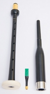 Warnock 'Long' Practice Chanter