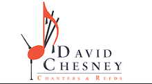 David Chesney Pipe Reed