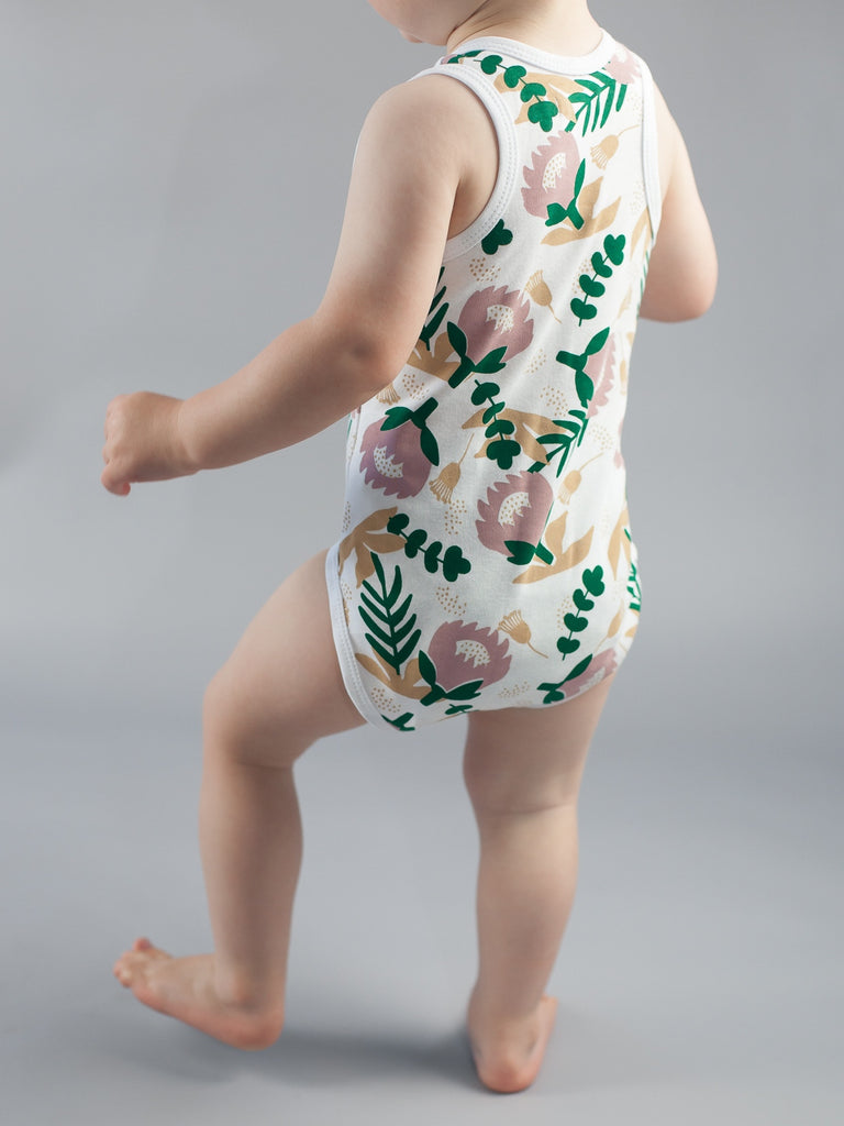 Protea Singlet Bodysuit Kit & Cradle