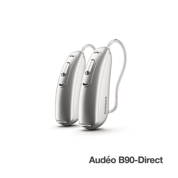 Phonak Audéo B90-Direct Pair