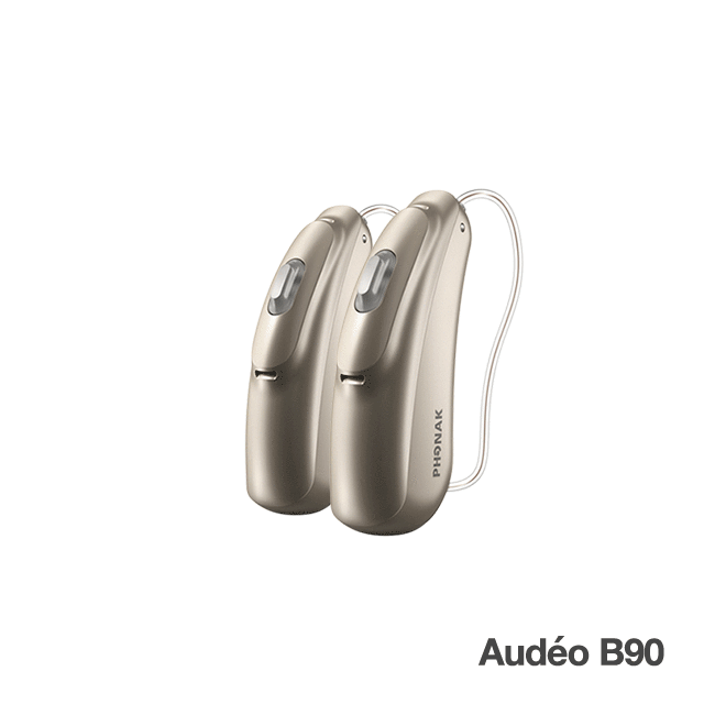 Phonak Audéo B90 Pair