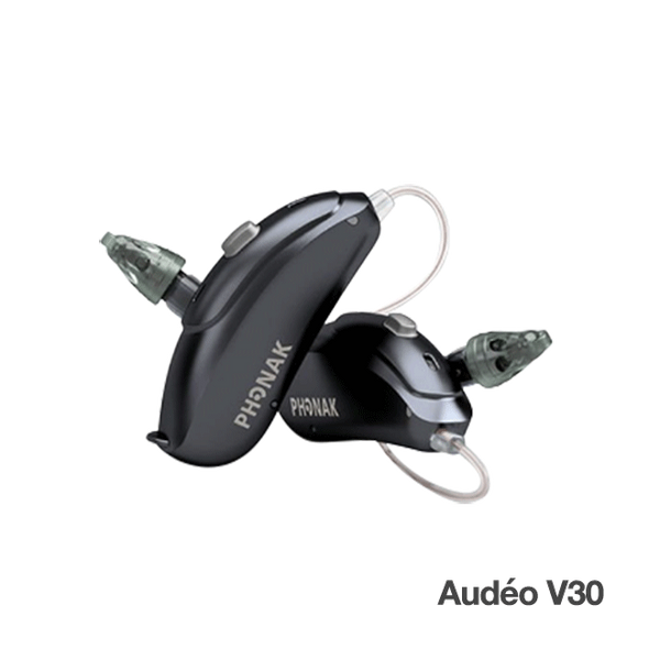 Phonak Audéo V30 Pair - HEAREX