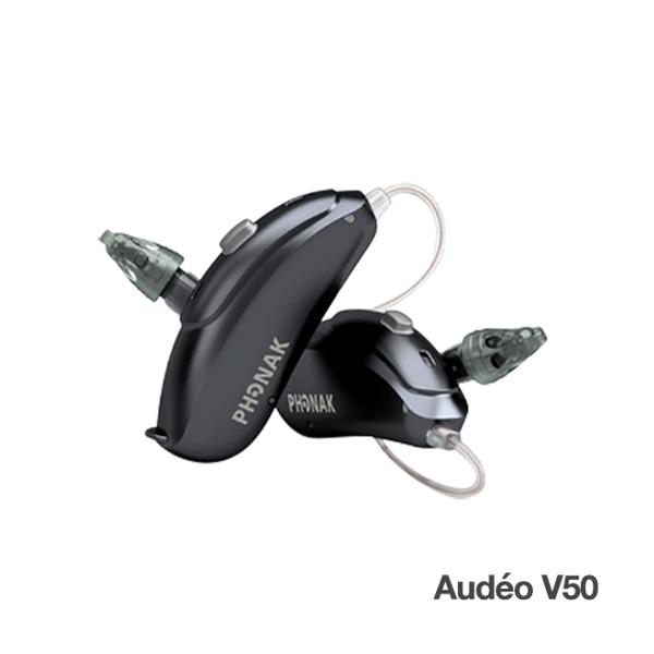 Phonak Audéo V50 Pair - HEAREX