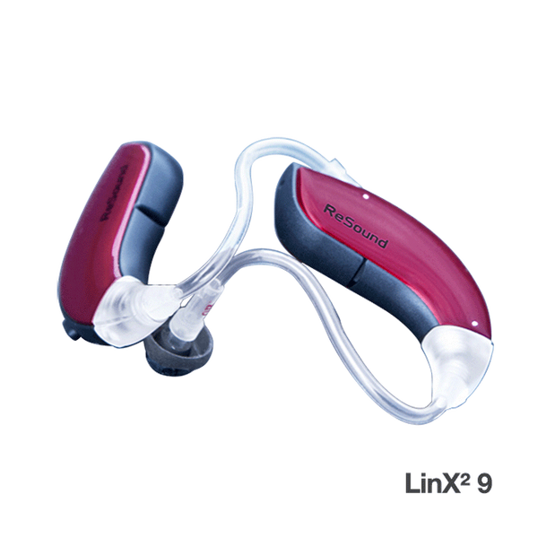 ReSound LiNX2 9 Pair - HEAREX