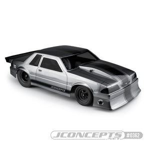 JConcepts 1991 Ford Mustang - Fox Body