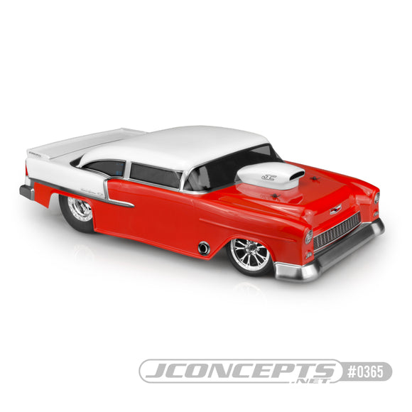 JConcepts 1955 Chevy Bel Air Drag Eliminator