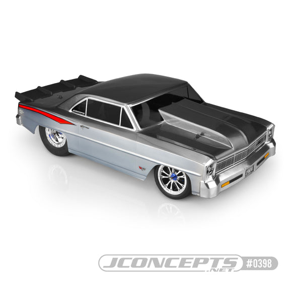 JConcepts 1965 Chevy Nova (V2)