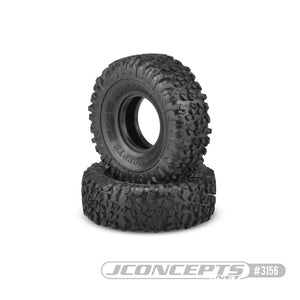 "JConcepts Landmine 1.9"" Performance Scale Crawler Tire (2Pcs)"