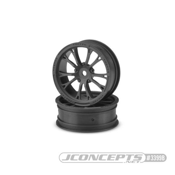 JConcepts Tactic Street Eliminator front wheel