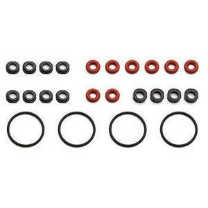 Team Associated 12mm V2 Big Bore Shock Rebuild Kit