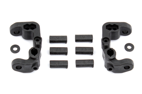 Team Associated B6/B6D Caster Block