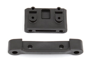 Team Associated B6/B6D Rear Gearbox Brace/D Mount