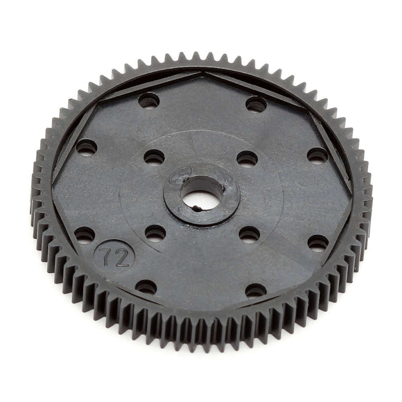 Team Associate 48P Spur Gear (72T)