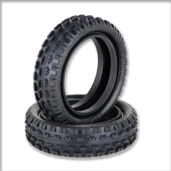 Incisor - 1/10 Buggy 2WD Front Carpet Tire