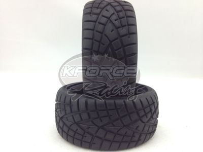 K Force Xman 1/10 Onroad Tire