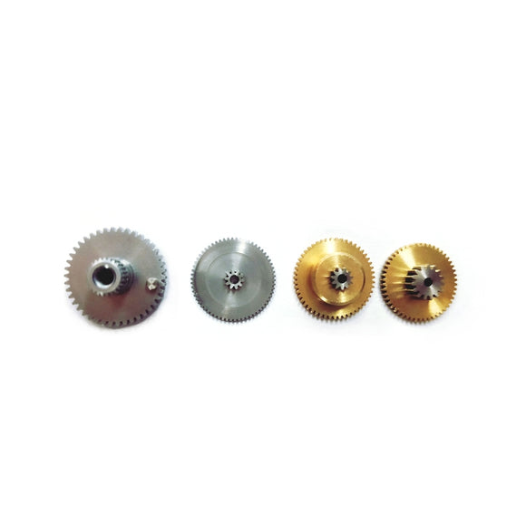 W25 Replacement Servo Gear Set