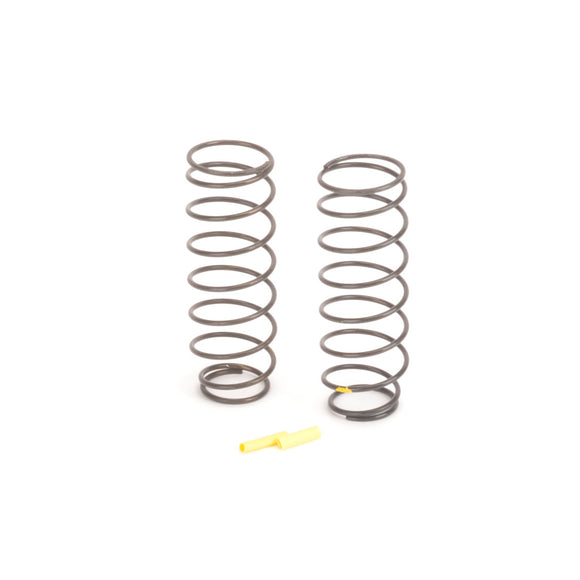 CR700 Big Bore Spring; Long Yellow - 3.0 pr