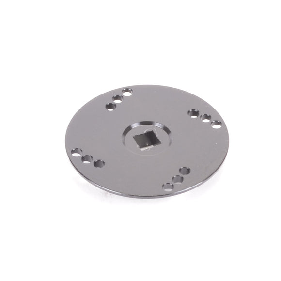 U4672 Alloy Outer Slipper Plate - Off Road