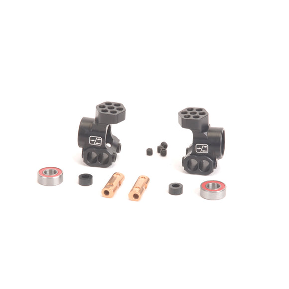 Alloy Rear Hub Carriers - Off Road (pr)