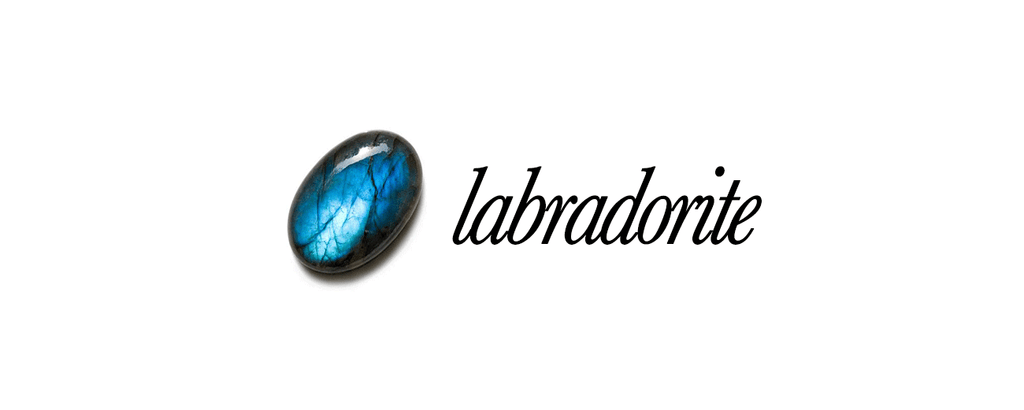Guided Light - Labradorite Stone