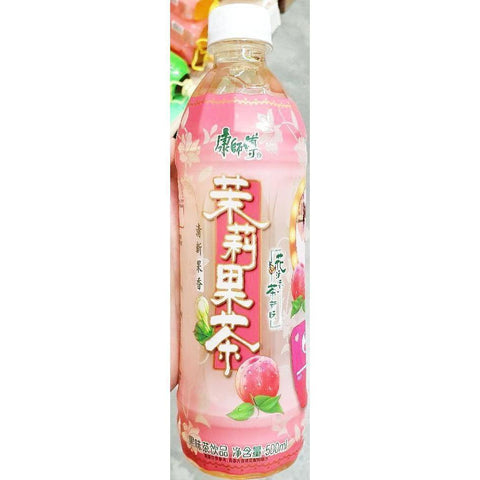 B002F- Fruit Tea Drink - 15 Box/1ctn - New Eastland Pty Ltd - Asian food wholesalers