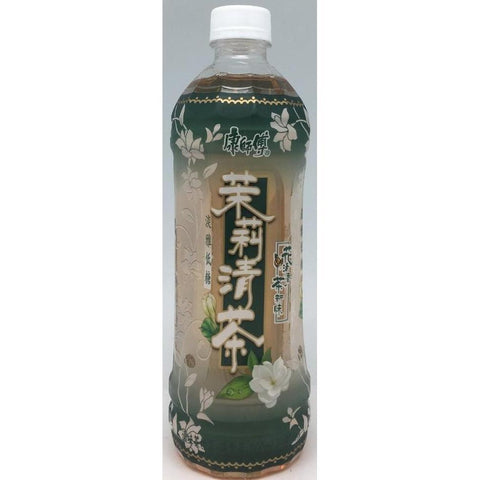 B002J Kon Brand - Herbal Jasmine Tea Flavour 500ml - 15bot /1ctn - New Eastland Pty Ltd - Asian food wholesalers