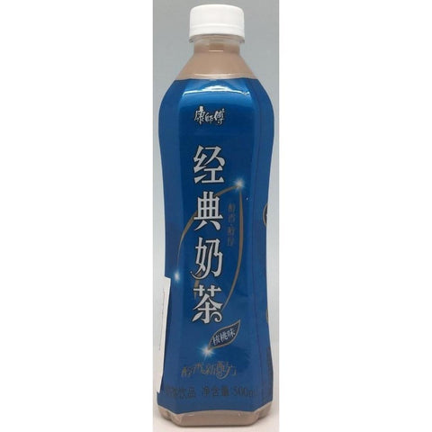 B002W Kon Brand -Milk Tea Flavour 500ml - 15 bot /1ctn - New Eastland Pty Ltd - Asian food wholesalers