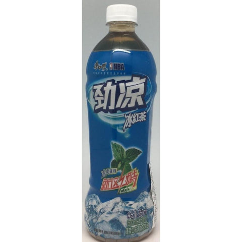 B003SL Kon Brand - Red Tea Flavour Drink 500ml - 15 bot/1ctn - New Eastland Pty Ltd - Asian food wholesalers