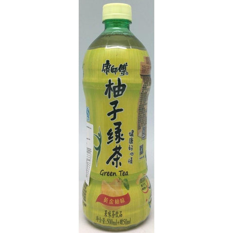 B004CP Kon Brand - Green Tea Drink 500ml - 15 bot /1ctn - New Eastland Pty Ltd - Asian food wholesalers