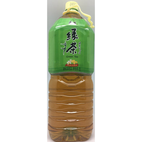 B004GX Kon Brand-Ice Green Tea Flavour 2L -6 bot/1 ctn - New Eastland Pty Ltd - Asian food wholesalers