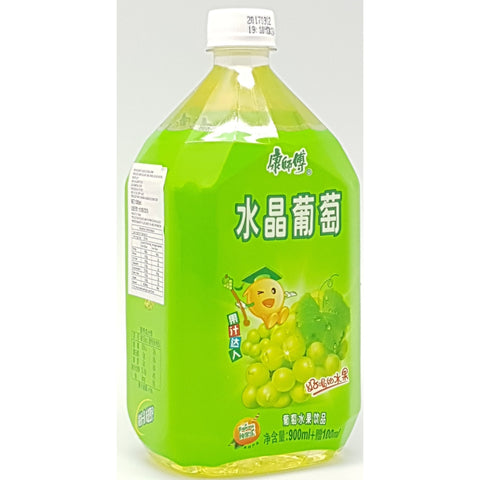 B005CL Kon Brand - Grape Drinks  1L - 8 bot/1ctn - New Eastland Pty Ltd - Asian food wholesalers