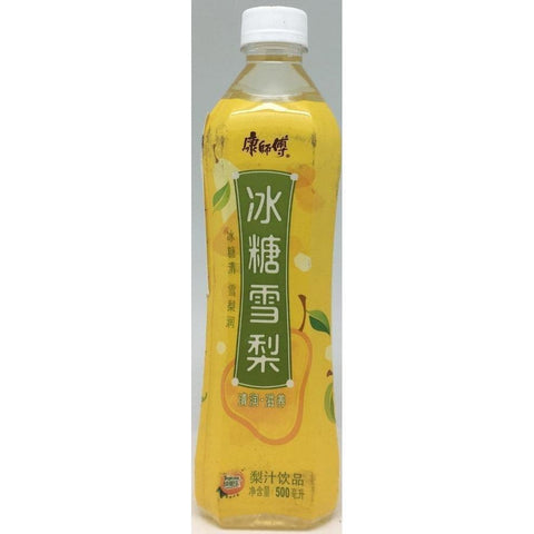 B006B Kon Brand - Pear Flavour Drink 500ml - 15 bot /1ctn - New Eastland Pty Ltd - Asian food wholesalers