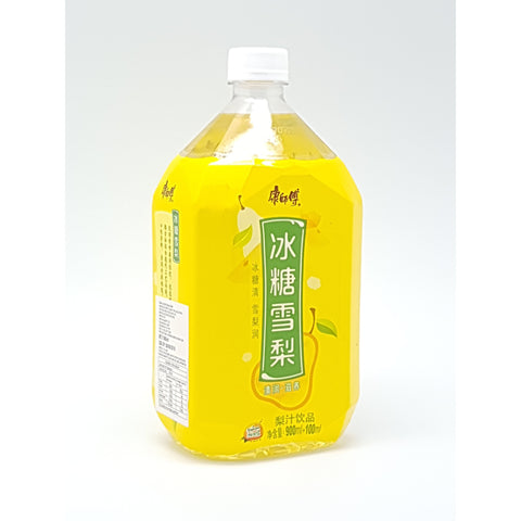 B006BM Kon Brand - Pear Drink  1L - 8 bot/1ctn - New Eastland Pty Ltd - Asian food wholesalers