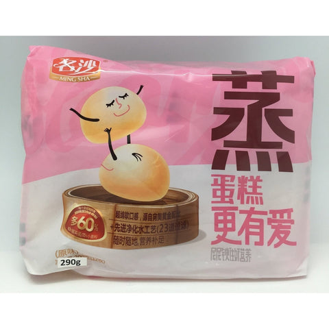 C006AC Ming Sha Brand - Chinese Toast Bread 290g - 12 bags / 1CTN - New Eastland Pty Ltd - Asian food wholesalers