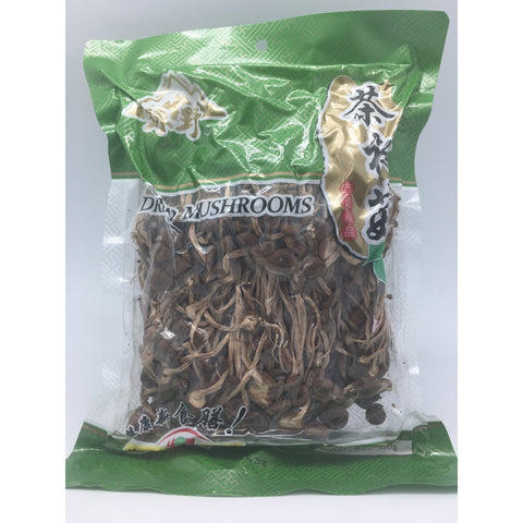 D057M Natural Land Brand - Dried Shitaki Mushrooms 200g - 56 bags / 1 CTN - New Eastland Pty Ltd - Asian food wholesalers
