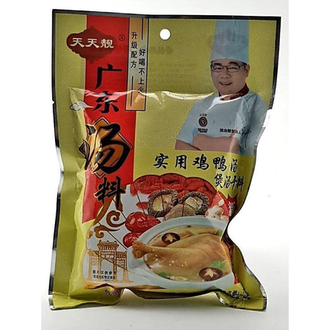 D118D Tian Tian Liang Brand - soup mix 70g - 50 bags / 1 CTN - New Eastland Pty Ltd - Asian food wholesalers