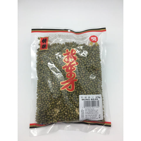 D178S New Eastland Brand - Mung Beans 375g - 40 bags / 1 CTN - New Eastland Pty Ltd - Asian food wholesalers