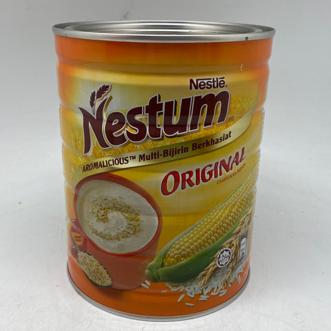 I002M Nestle Brand - Nestum Breakfast drink Original flavour 450g - 12 tin / 1 CTN