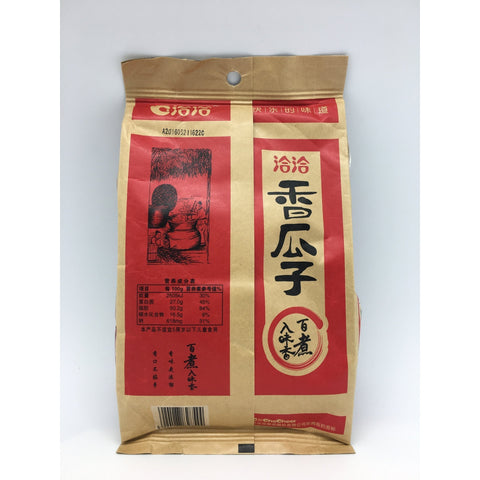J052T HAHA Brand - Roasted Sunflower Seeds Mix 308g - 18 bags / 1 CTN - New Eastland Pty Ltd - Asian food wholesalers